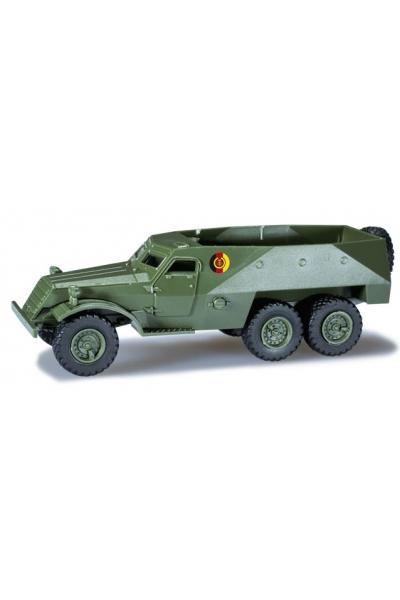 Minitanks 744171 SPW 152 NVA 1/87