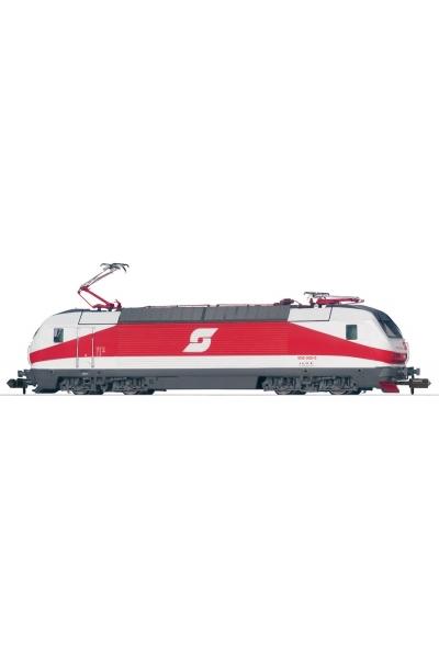 Trix_12169 Электровоз Reihe 1012 002-0 OBB Epoche V 1/160