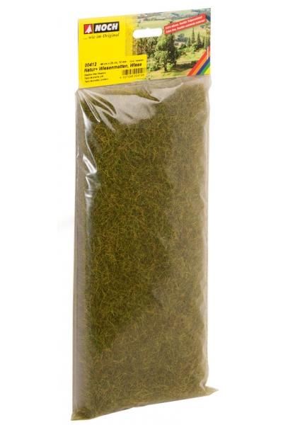 Noch 00412 Трава коврик высота травы 12мм 44x29см
