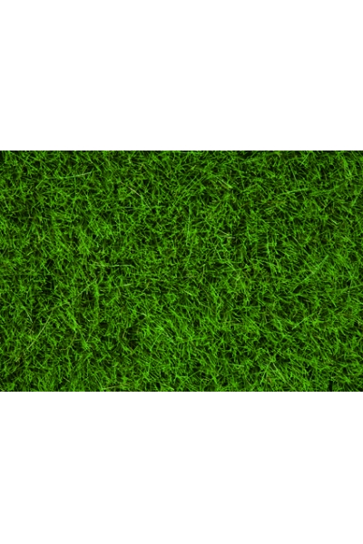 Noch 07104 Имитация травы (флок) майская зелёная длина 6мм 50г