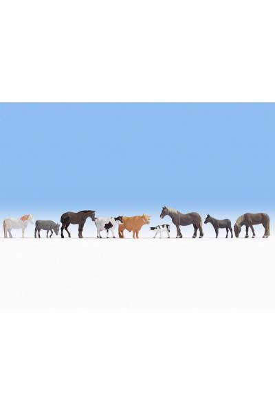 Noch 15713 Сельскохозяйственные животные 1/87
