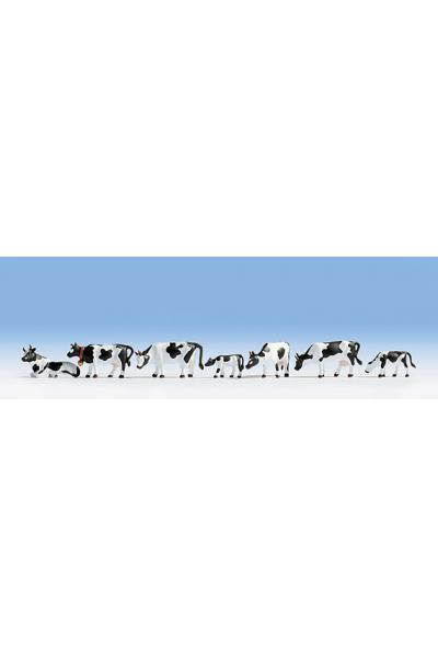 Noch 15721 Коровы 1/87