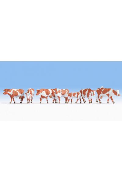 Noch 15726 Коровы 1/87