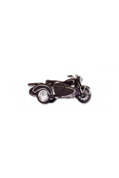 Noch 16402 Мотоцикл BMW R60 1/87