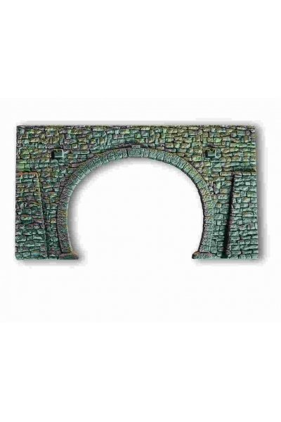 Noch 34938 Портал каменный двухпутный 1/160