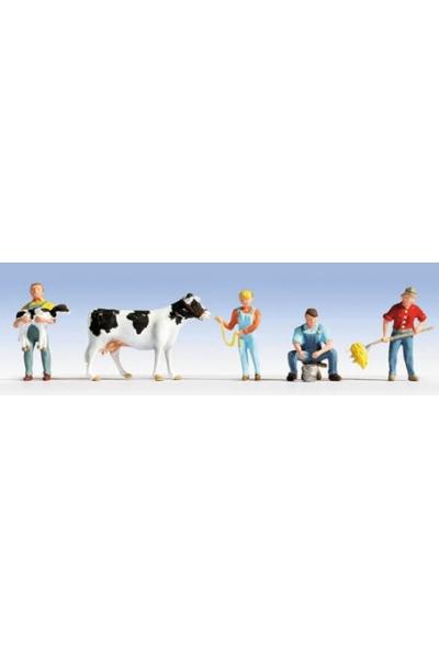 Noch 36624 Фермеры 1/160