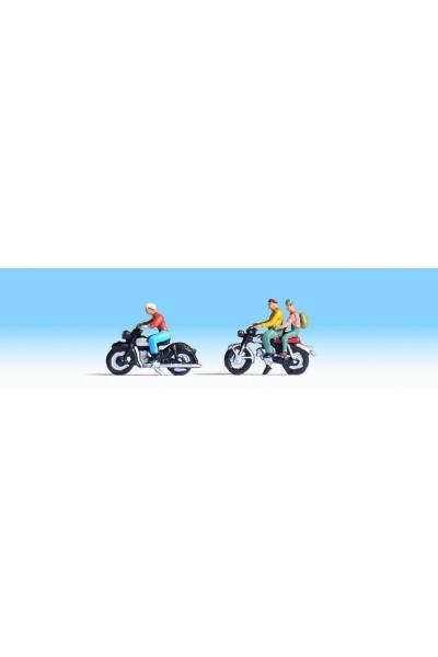 Noch 36904 Мотоциклисты 1/160
