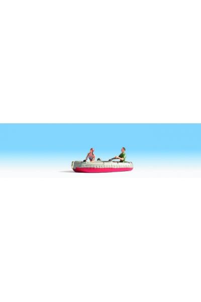 Noch 37815 Лодка лодочники 1/160