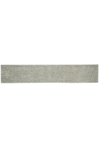 Noch 58065 Стена подпорная необработанный камень 66х12,5см 1/87