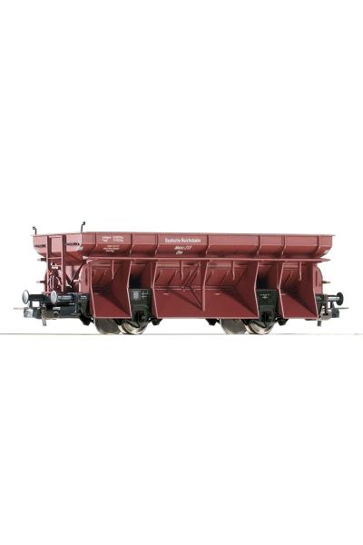 Piko 54623 Вагон грузовой Otm Mainz21 DRG Epoche II 1/87