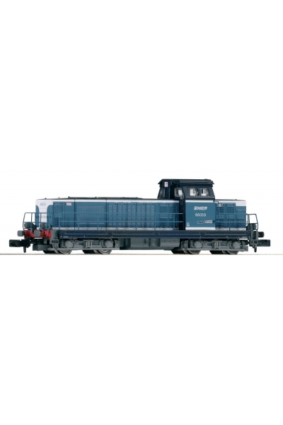 Piko 94112 Тепловоз BB 66059 SNCF Ep. IV/V 1/160