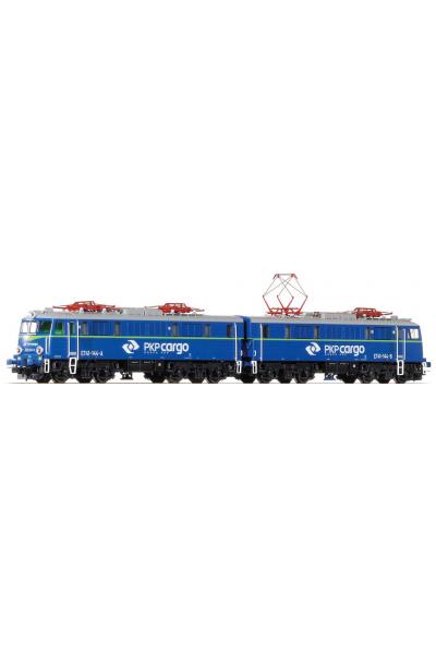 Piko 96370 Электровоз ET41-144 PKP Cargo Epoche V 1/87