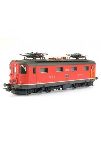 Piko 96870 Электровоз Re 4/4 10016 SBB Epoche IV 1/87
