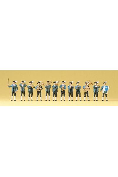 Preiser 10250 Набор фигур 1/87