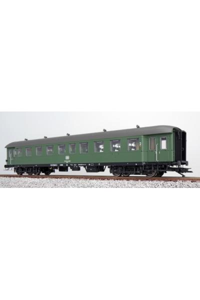 ESU 36100 Вагон пассажирский By(e) 667 28-11 658-2 DB Epoche IV 1/87