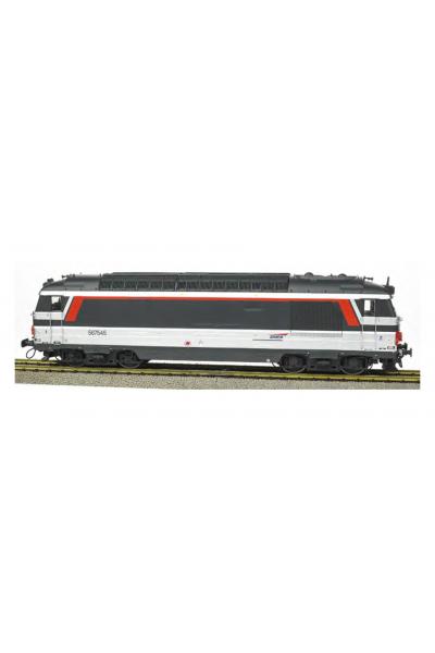 Ree MB099 Тепловоз BB-67545 SNCF Epoche V 1/87