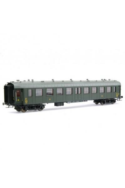 Ree VB280 Вагон пассажирский C9yf AL Epoche II 1/87