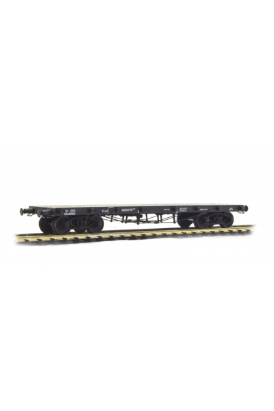 Ree WB-501 Вагон TP 83969 PLM Epoche II 1/87