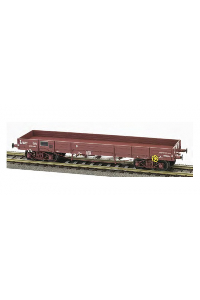 Ree WB429 Вагон 20873885718-3 SNCF Epoche IV 1/87