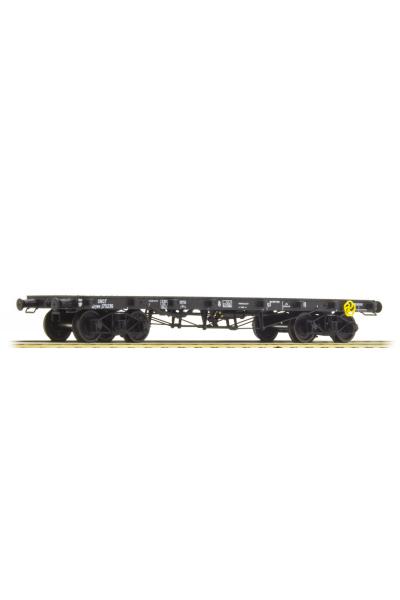 Ree WB503 Вагон Qrywv 175236 SNCF Epoche III 1/87