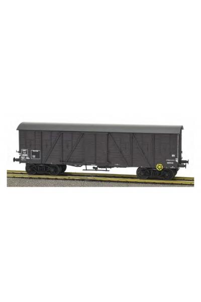 Ree WB524 Вагон TP Lyw 416919 SNCF Epoche III 1/87