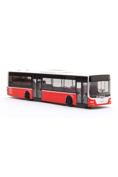Rietze 67489 Автобус MAN Lion's City E6 Dr.Richard 1/87
