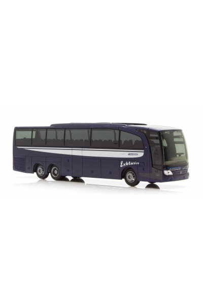 Rietze 69713 Автобус MB Travego M E6 1/87