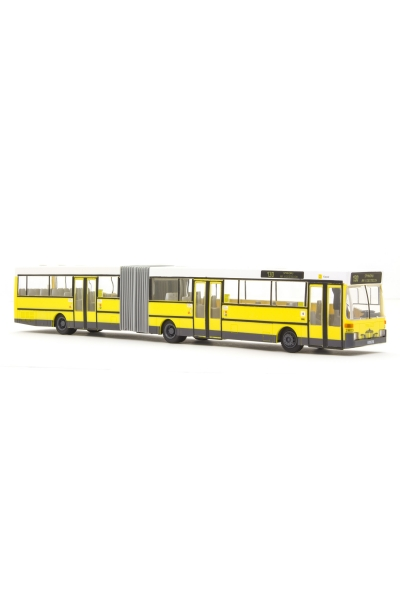 Rietze 69801 Автобус MB O405 G BVG Berlin 1/87