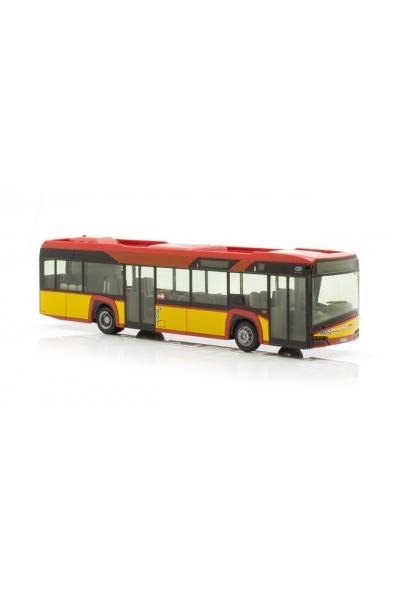 Rietze 73006 Автобус Solaris Urbino12 Hanauer 1/87