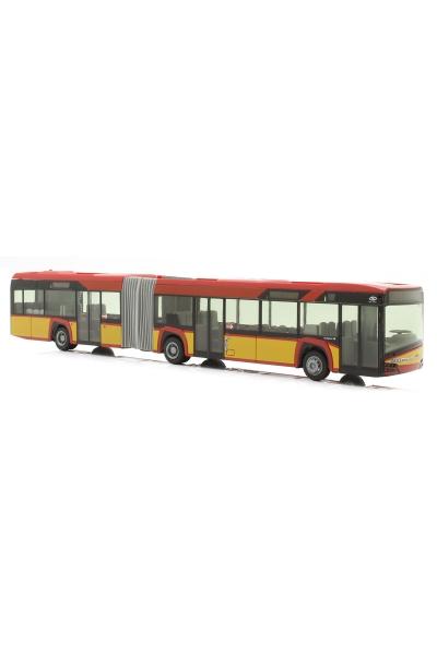 Rietze 73105 Автобус Solaris Urbino18 Hanauer 1/87