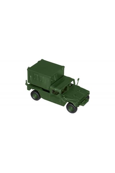 Roco 05144 Автомобиль 998/M1038 US Armee Epoche IV-VI 1/87 RO