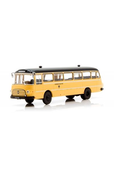 Roco 05382 Автобус Steyr Saurer 4SHFN-OL Osterreichischen Post Epoche III 1/87