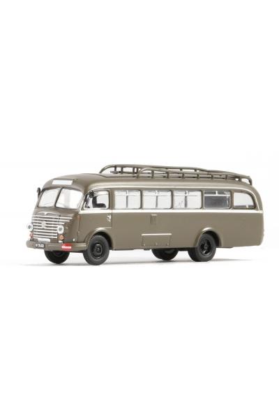 Roco 05404 Автобус Type 480a Osterreichischen Bundesheeres 1/87