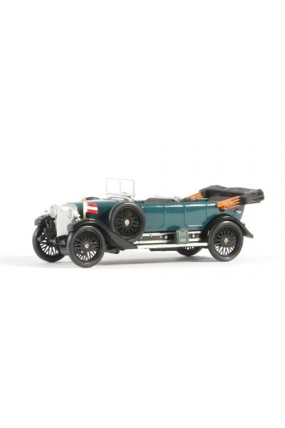 Roco 05405 Автомобиль Austro Daimler 6/17 Jagdwagen Epoche I 1/87 CH