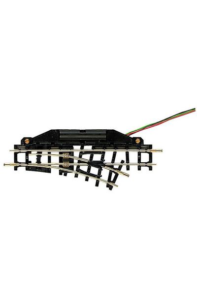 Roco 32403 Стрелка правая 24гр с электроприводом