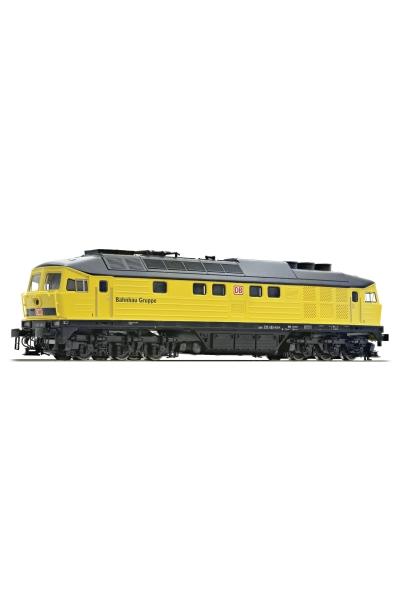 Roco 36283 Тепловоз 233 Deutschen Bahn AG DB AG Epoche VI 1/120 RO