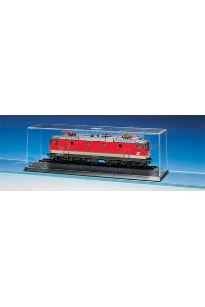 Roco 40025 Бокс для моделей 238x75x75мм 1/87