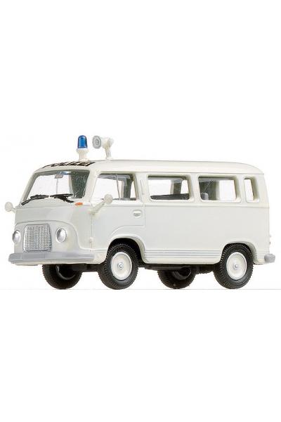 "Roco 4110 Ford FK 1000 ""Autobahnpolizei"" 1/87"