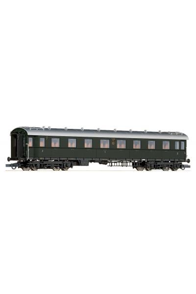 Roco 45682 Вагон пассажирский AB4u-28 21526 DRG Epoche II 1/87