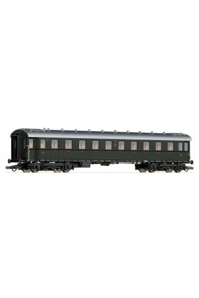 Roco 45683 Вагон пассажирский C4u-28 16471 DRG Epoche II 1/87