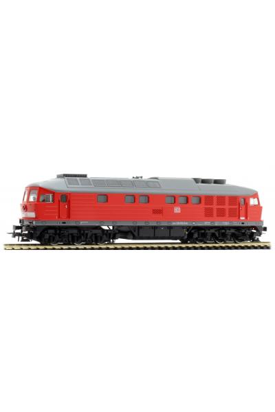 Roco 52497 Тепловоз 233 DB AG ЗВУК DCC Epoche VI 1/87