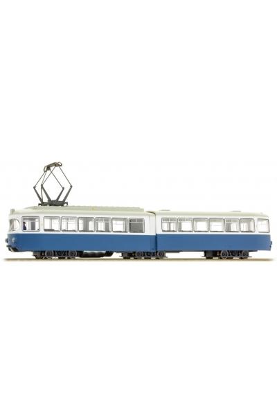 Roco 52582 Трамвай Privatbahn Epoche III - V 1/87