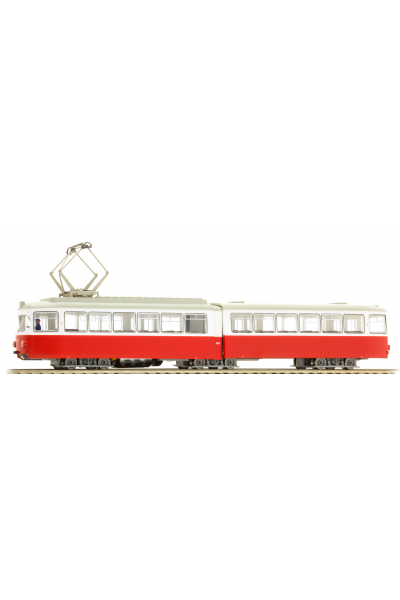 Roco 52583 Трамвай Privatbahn Epoche III - V 1/87