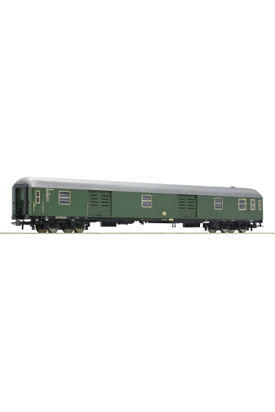 Roco 54452 Вагон багажный D4um DB Epocha III 1/87 VN