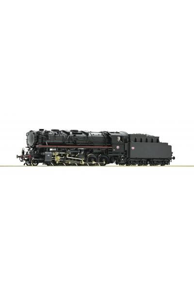 Roco 62145 Паровоз 150X SNCF Epoche III 1/87 RO