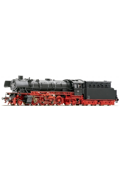 Roco 62153 Паровоз 042 113-1 DB Epoche IV 1/87