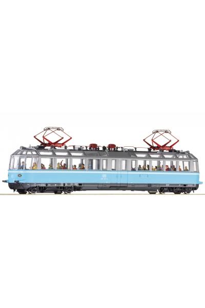 Roco 63174 Электропоезд 491 Glaserner Zug DB Epoche IV - V 1 /87 RO