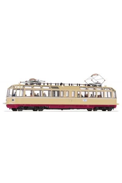 Roco 63177 Электропоезд ET 91 DRG Epoche II 1/87
