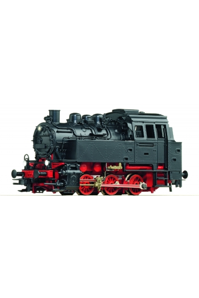 Roco 63289 Паровоз Baureihe 80 Epoche III 1/87