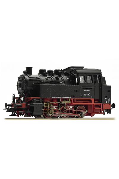 Roco 63338 Паровоз 80 DB Epoche III 1/87